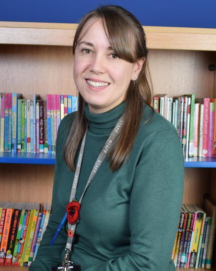 Mrs J Scattergood - Assistant SENCo