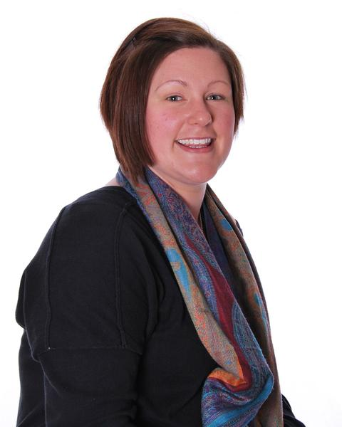 Mrs Willetts - Integration Assistant