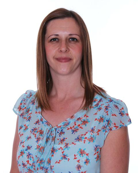 Mrs Cowley - Teaching Assistant