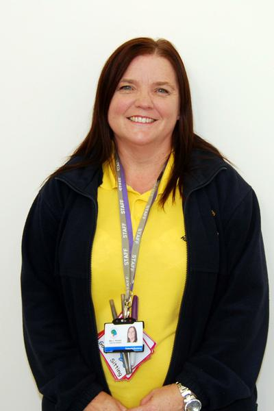 Miss Pritchard - Teaching Assistant