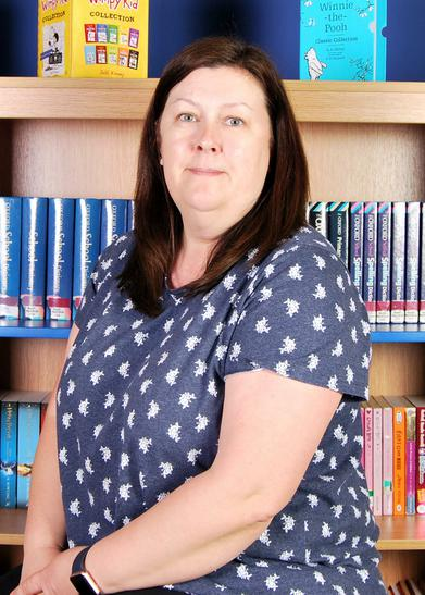 Mrs Male - Teaching Assistant
