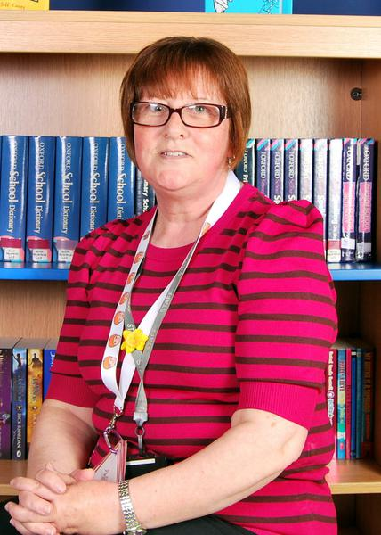 Mrs Chester- Senior Learning Mentor