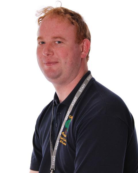 Mr Kinsman - Class Teacher