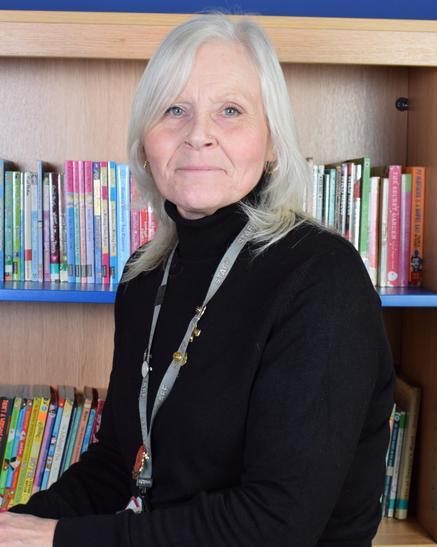 Mrs Gilbert