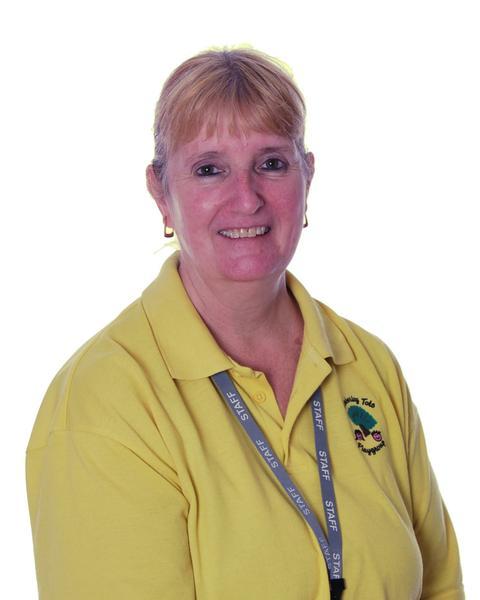 Mrs B Cabena - Playgroup Assistant