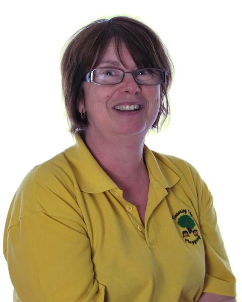 Mrs A Lawson - Playgroup Assistant