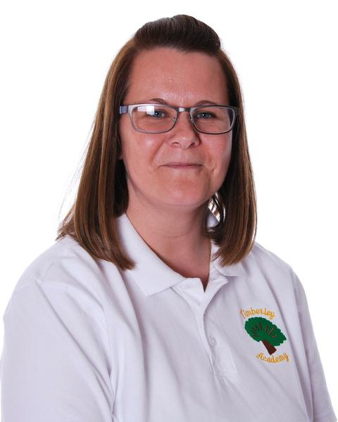Mrs Pym- Teaching Assistant