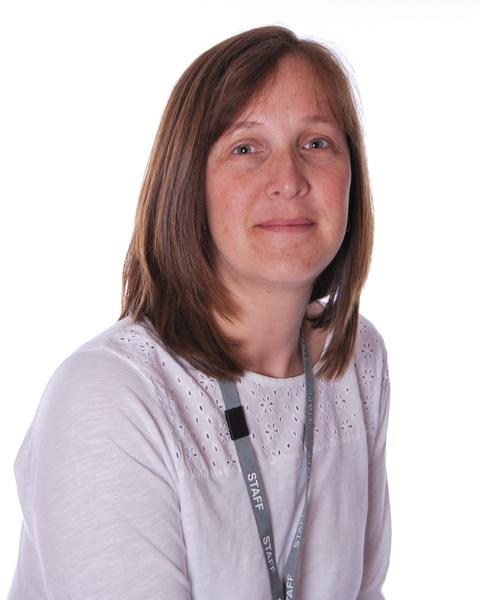 Mrs Hughes - Teaching Assistant