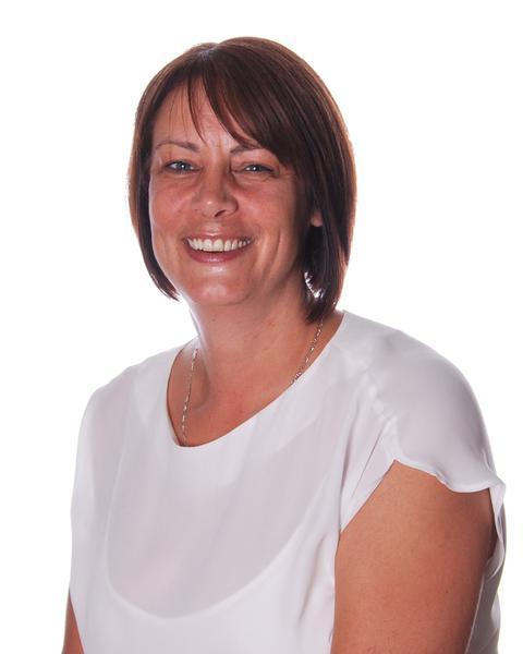 Mrs Henningham - Teaching Assistant