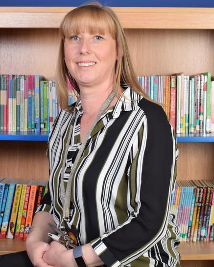 Mrs Quinn