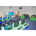Our ICT suite