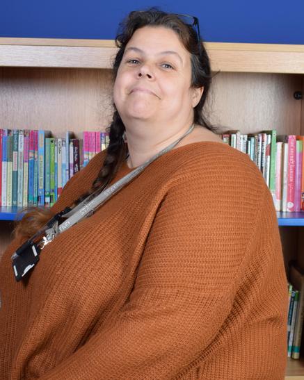 Miss Mallaber