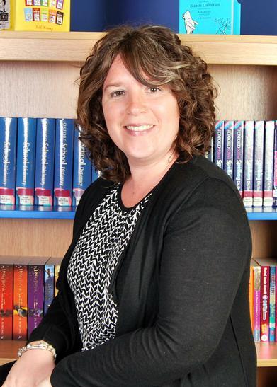 Miss Lench - Class Teacher