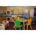 Nursery role play