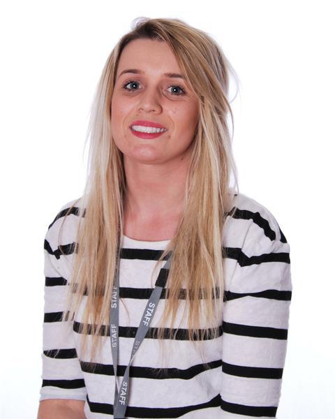 Miss Pauley- Teacher