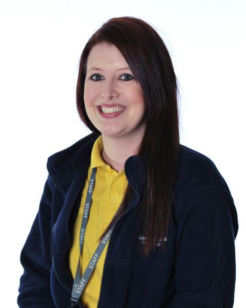 Mrs Yuksel - Nursery Teaching Assistant
