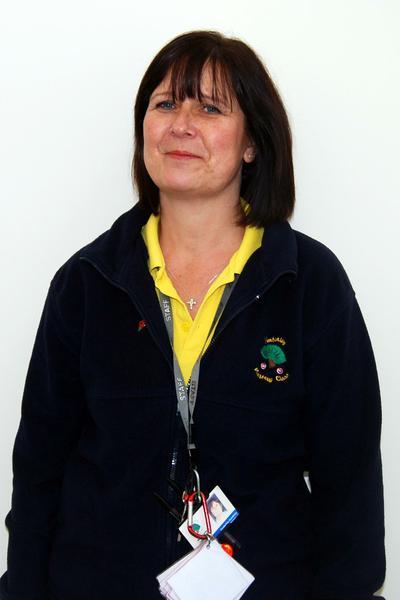 Mrs Clarke - Class Teacher