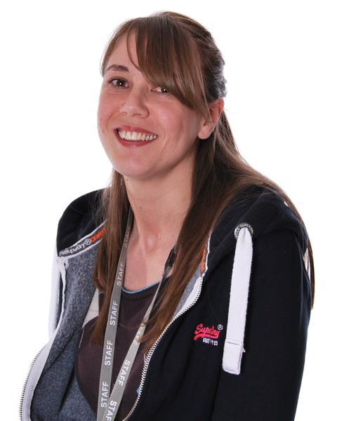 Miss Hartmann - Teaching Assistant