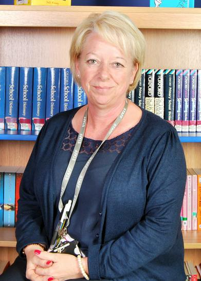 Mrs Lindsey - Inclusion Assistant