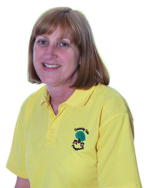 Mrs Wade - Playgroup Manager
