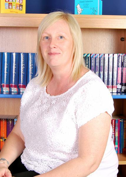 Miss Tresigne- Assistant SENDCo