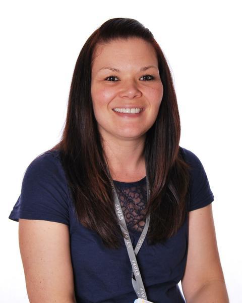 Mrs Barnes- Inclusion Assistant
