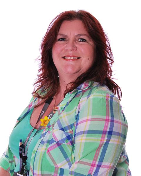 Mrs Lawrence - Teaching Assistant