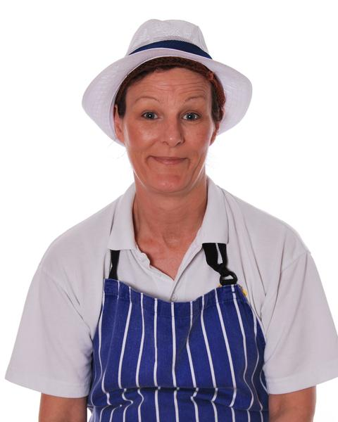 Miss D Smith- Catering Supervisor