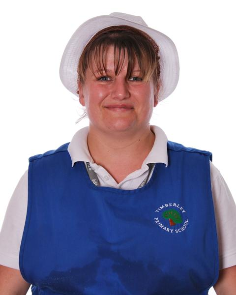 Mrs T Birch- Catering Assistant