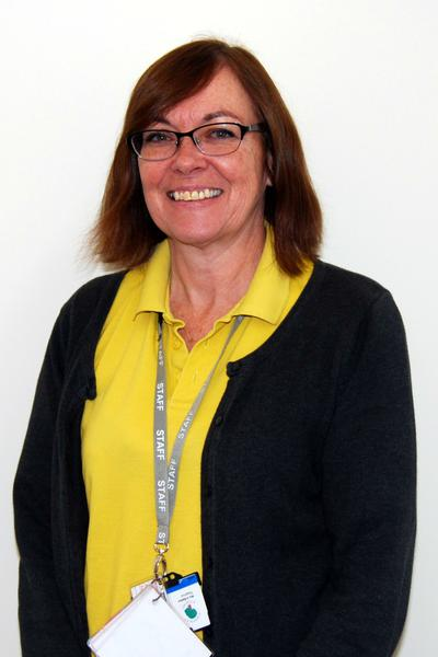Mrs Barton - Teaching Assistant