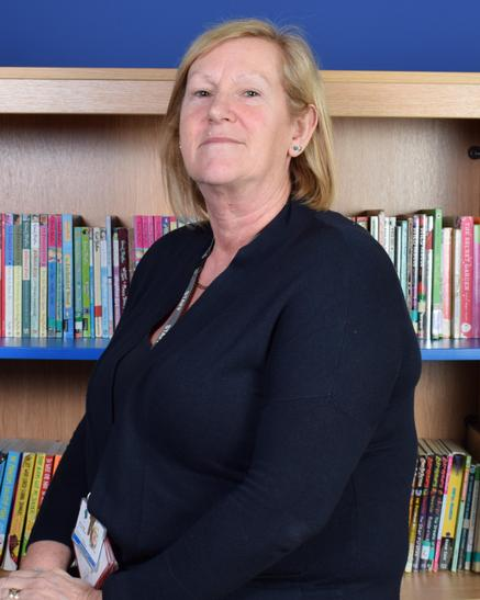 Mrs Randle
