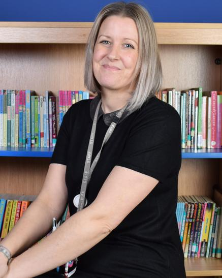 Mrs Exton