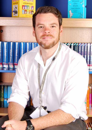 Mr Brennan - Class Teacher