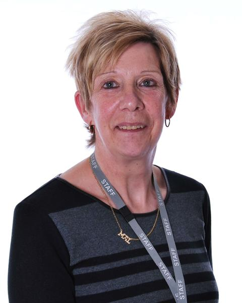 Mrs Bown - Teaching Assistant