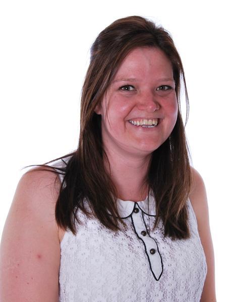 Miss Hunt - Intergration Assistant