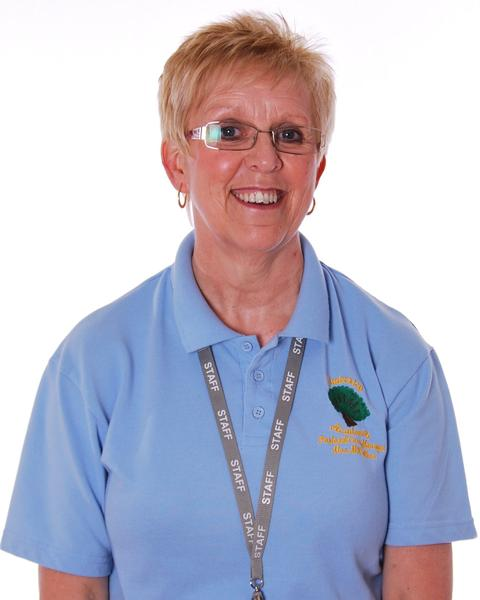 Mrs Walker - Stay and Play Manager