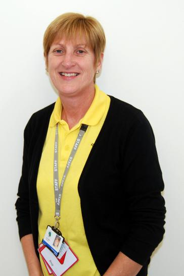 Mrs A Wade - Lead Nursery Teaching Assistant