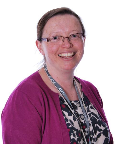 Mrs Hamley - Class Teacher