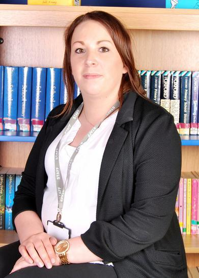 Miss Merriman - Class Teacher