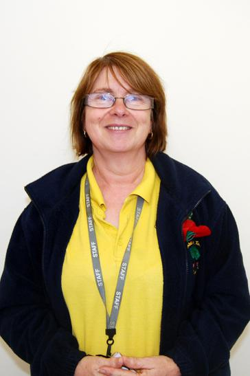 Mrs A Lawson - Nursery Teaching Assistant