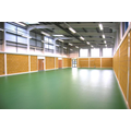 Our sports hall