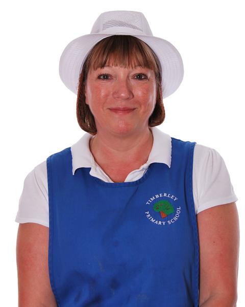 Mrs J Unit- Catering Assistant