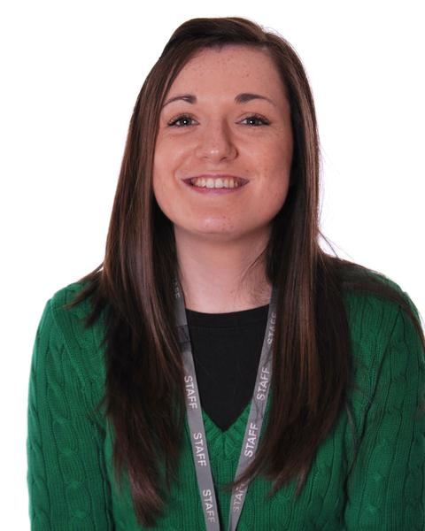 Miss Healy - Integration Assistant