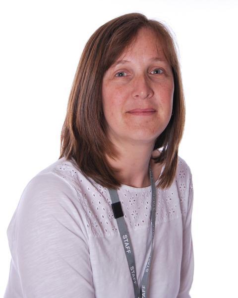 Mrs Hughes- Teaching Assistant