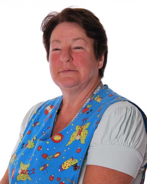 Miss J Chapman- Dinner Supervisor