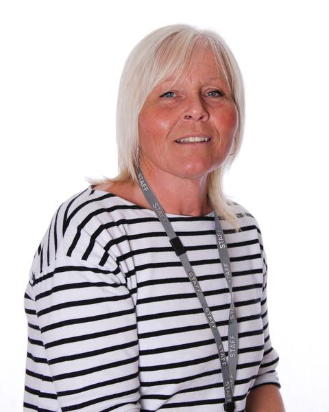 Mrs Gilbert - Integration Assistant
