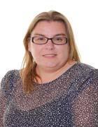 Miss S Brassinne, EYFS Lead & Class Teacher