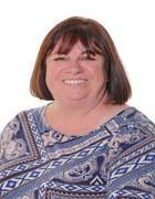 Mrs A Evans, Midday Supervisor