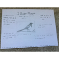 Magpie by Connie