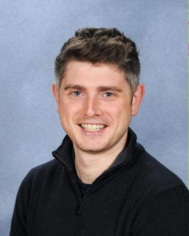 C Welch, Year 6 Teacher